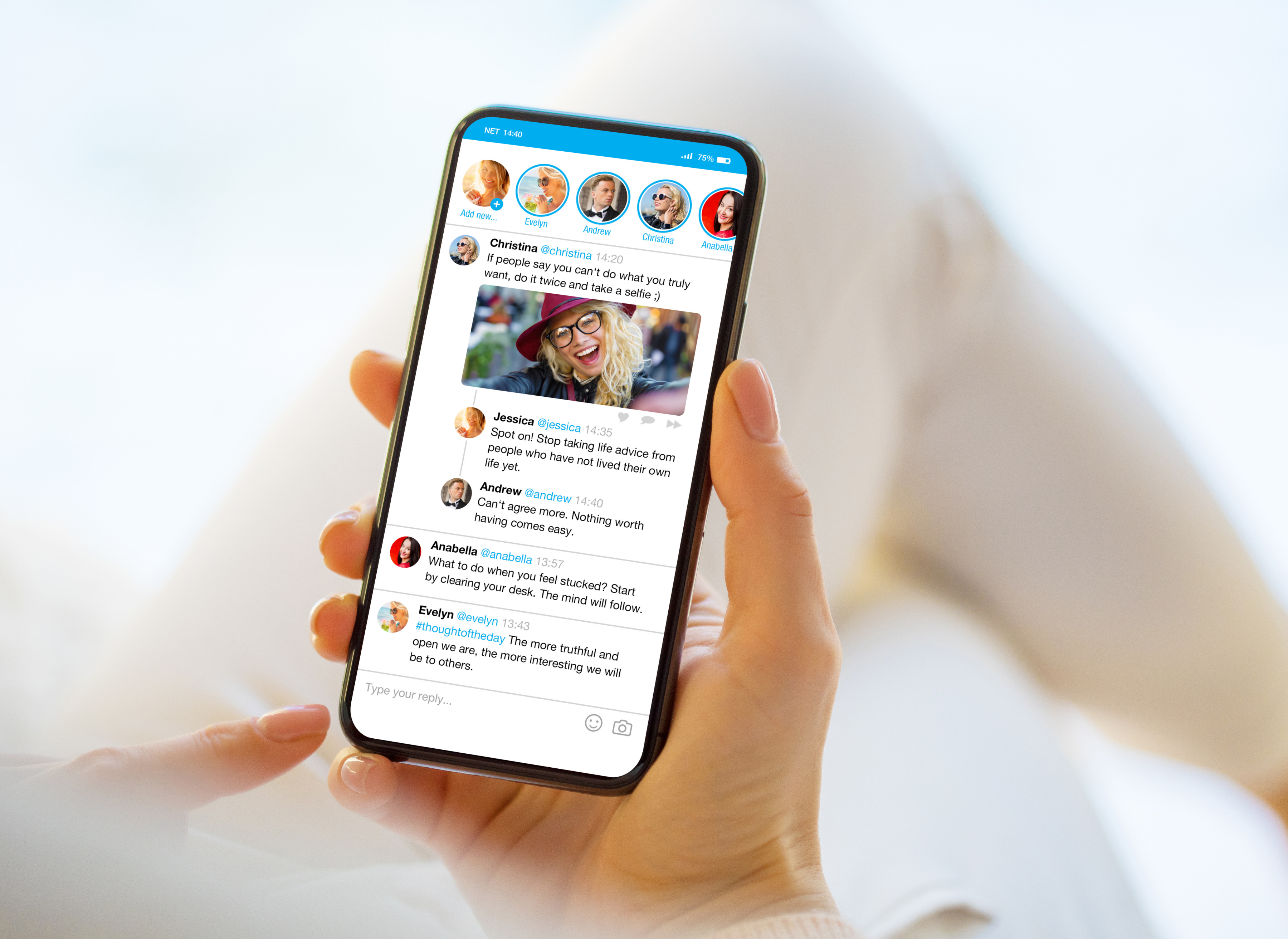 How to Use Twitter for Real Estate Marketing